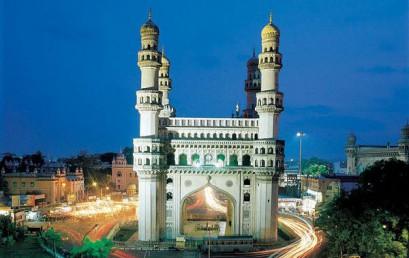 Industrial Visit to Hyderabad