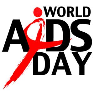 Celebration of World's AIDS Day