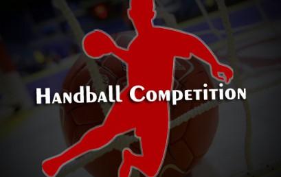 Sports – Handball Competition