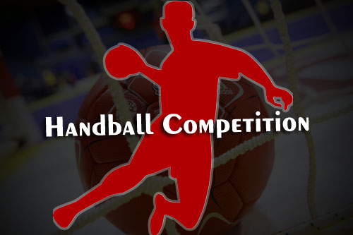 Sports – Handball Competition