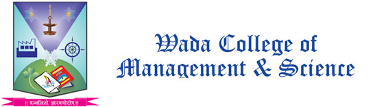 Chairman's Message | Wada College of Management & Science